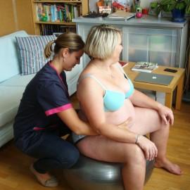 Manipulation femme enceinte 1
